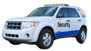Metro Detroit Security Patrols