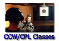 CCW / CPL Training